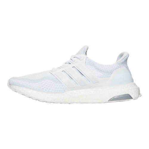 adidas ultraboost triple white ver 2 4