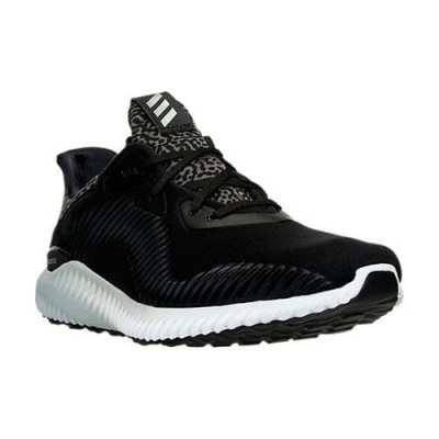 adidas alphabounce black white granite 2