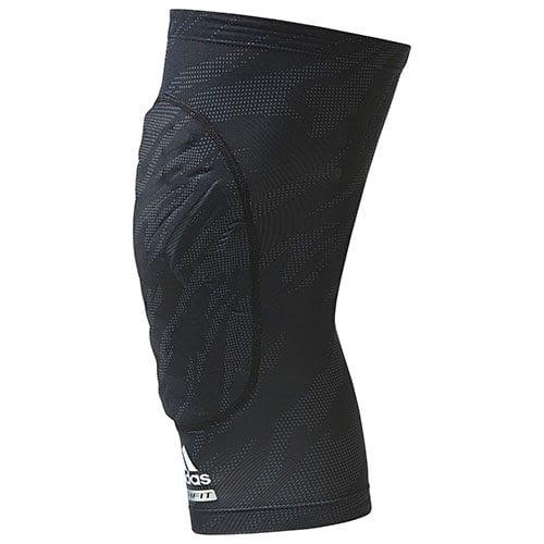 Adidas Graphic Knee Pad Black