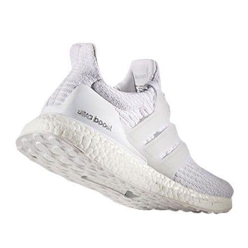 Adidas Ultraboost Triple White Side 2