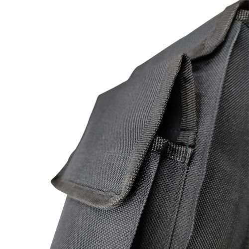 Arnis Carrying Case Pocket