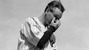 "MLB will hold the first ""Lou Gehrig Day"" on June 2"