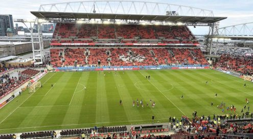 Image result for bmo field
