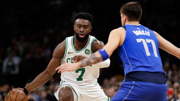 Report: Jalen Brown agrees to four-year, $115M extension with Celtics - Sportsnet.ca