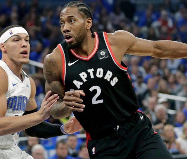 Raptors Determination Pays Off In Convincing Game  Win Over