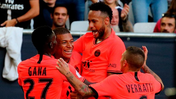 Mbappe returns, sets up Neymar as PSG beats Bordeaux - Sportsnet.ca
