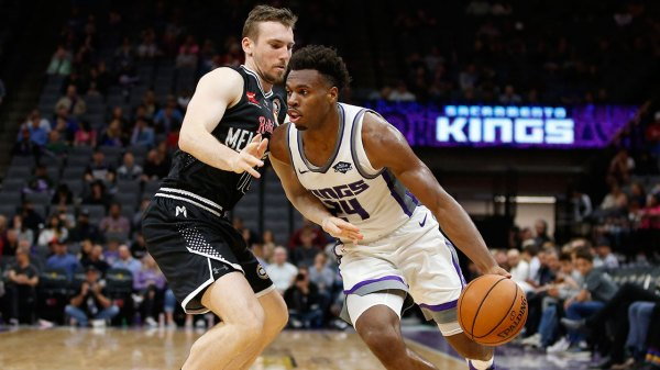 Report: Buddy Hield agrees to four-year, $94M extension with Kings - Sportsnet.ca