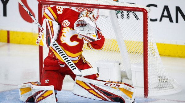 David Rittich providing Flames with standout goaltending in young season - Sportsnet.ca