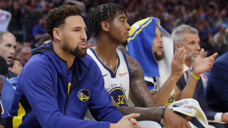 Kerr: Warriors