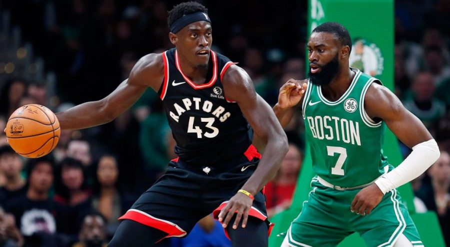 Raptors may not need Celtics as a measuring stick, but drive to win remains  - Sportsnet.ca