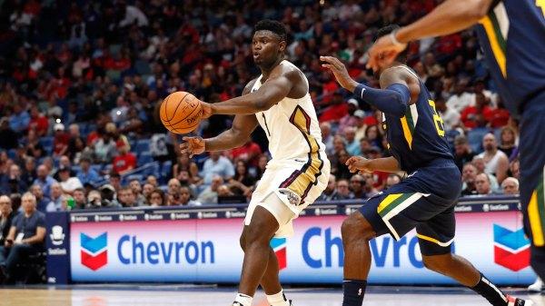 NBA Roundup: Williamson wows home crowd, Pelicans beat Jazz - Sportsnet.ca
