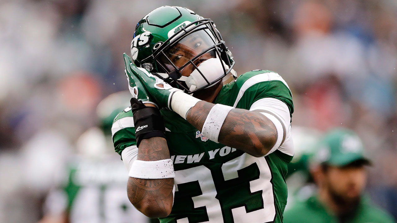 Photo of AP source: Jets star safety Jamal Adams requests trade – Sportsnet.ca