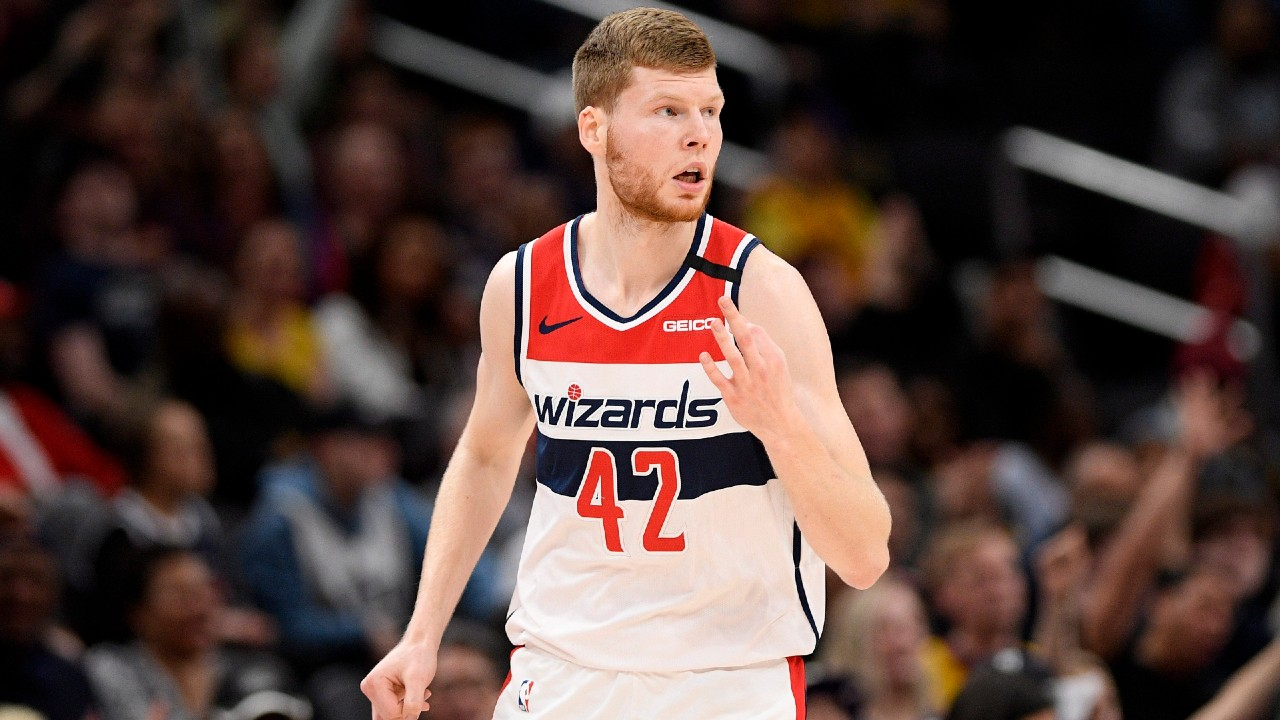 Photo of Report: Wizards' Davis Bertans opts not to play in Orlando restart – Sportsnet.ca