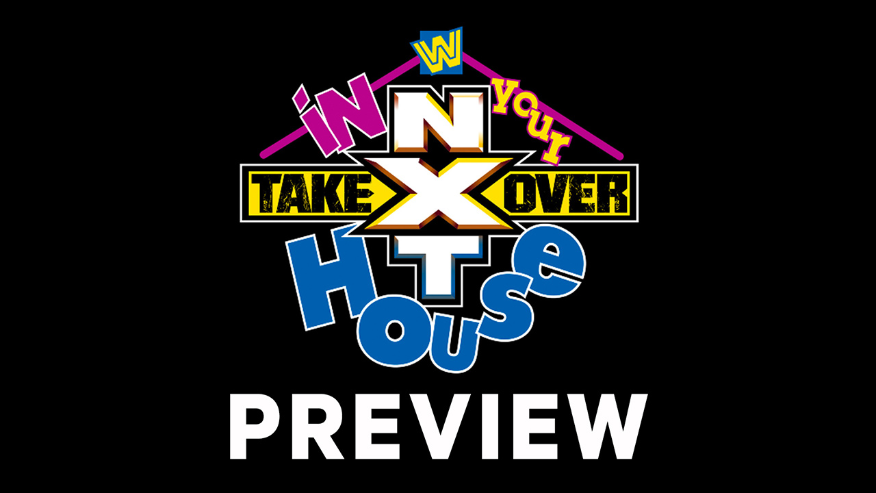 Photo of WWE Aftermath Live: NXT In Your House Preview – Sportsnet.ca