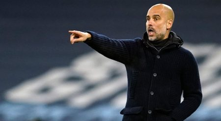 Guardiola A 'failure' If Man City Loses In Champions League