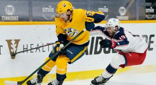 Fabbro of Predators will hear Hurricaneers elbow McGinn on Wednesday – Sportsnet.ca