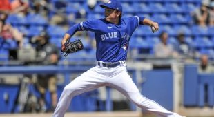 Blue Jays draws with a three-round ninth inning against Tigers – Sportsnet.ca