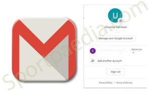 How to Gmail Login Different User on Any Device