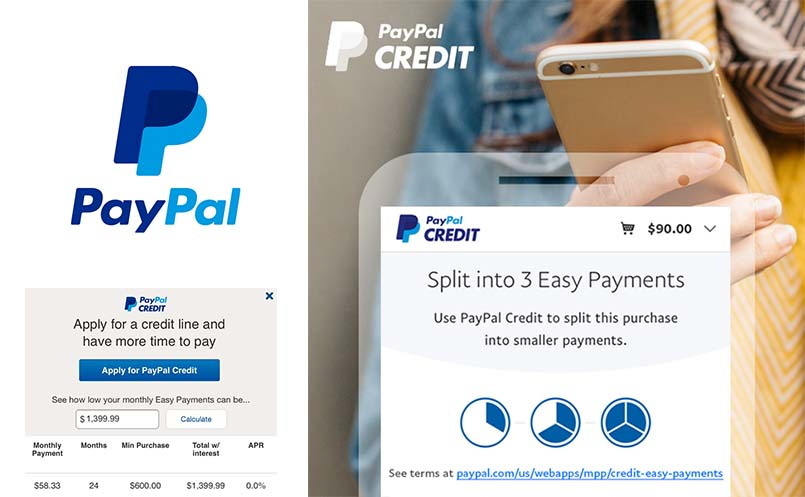 Apply for PayPal Credit - PayPal Credit Card   PayPal Credit Card Login