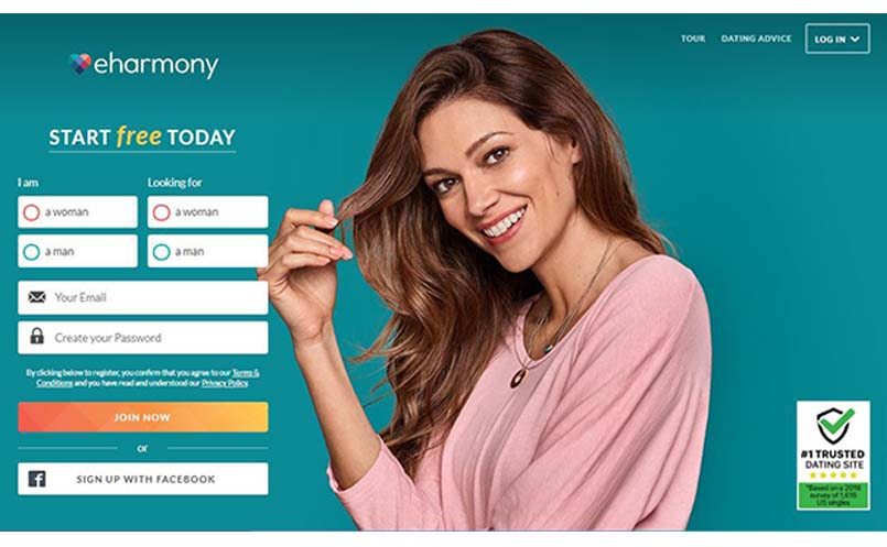 eHarmony - Join & Log in to eHarmony Dating Site | Login eHarmony