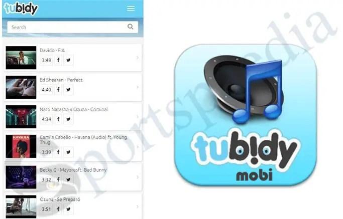 Tubidy Mobi Mp3 - www.tubidy.com Free Music & Songs Download