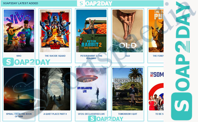 Best Movies to Watch and Download on Soap2day
