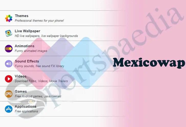 Mexicowap - Download Free Mp3 Music, Videos, Java Games   www.mexicowap.com