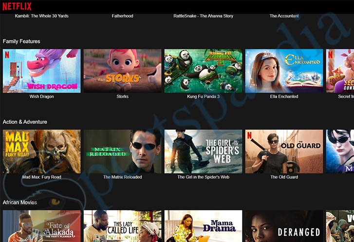 Netflix Movies Download - Download to Watch Movies on Netflix App