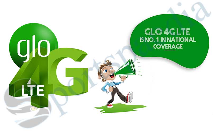 How to Get the Glo 4G LTE