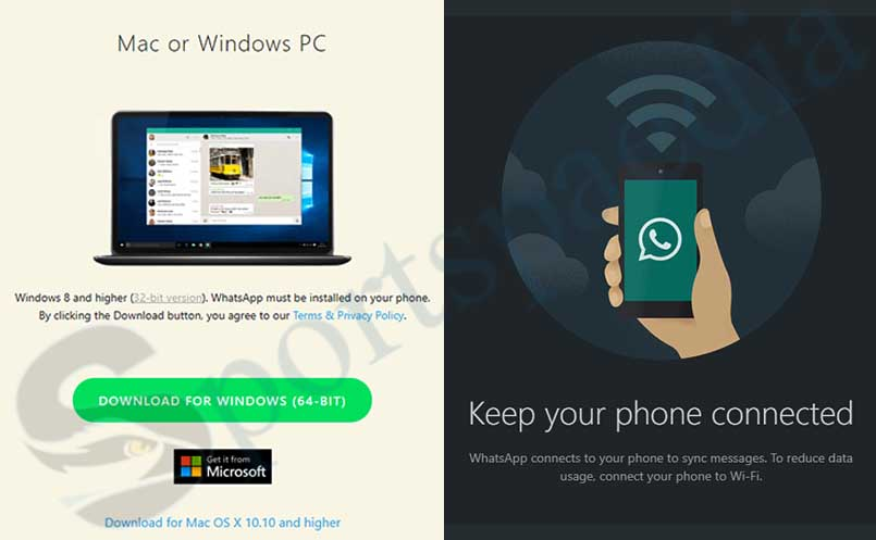 WhatsApp for Pc - Download and Use WhatsApp App for Mac & Windows Pc