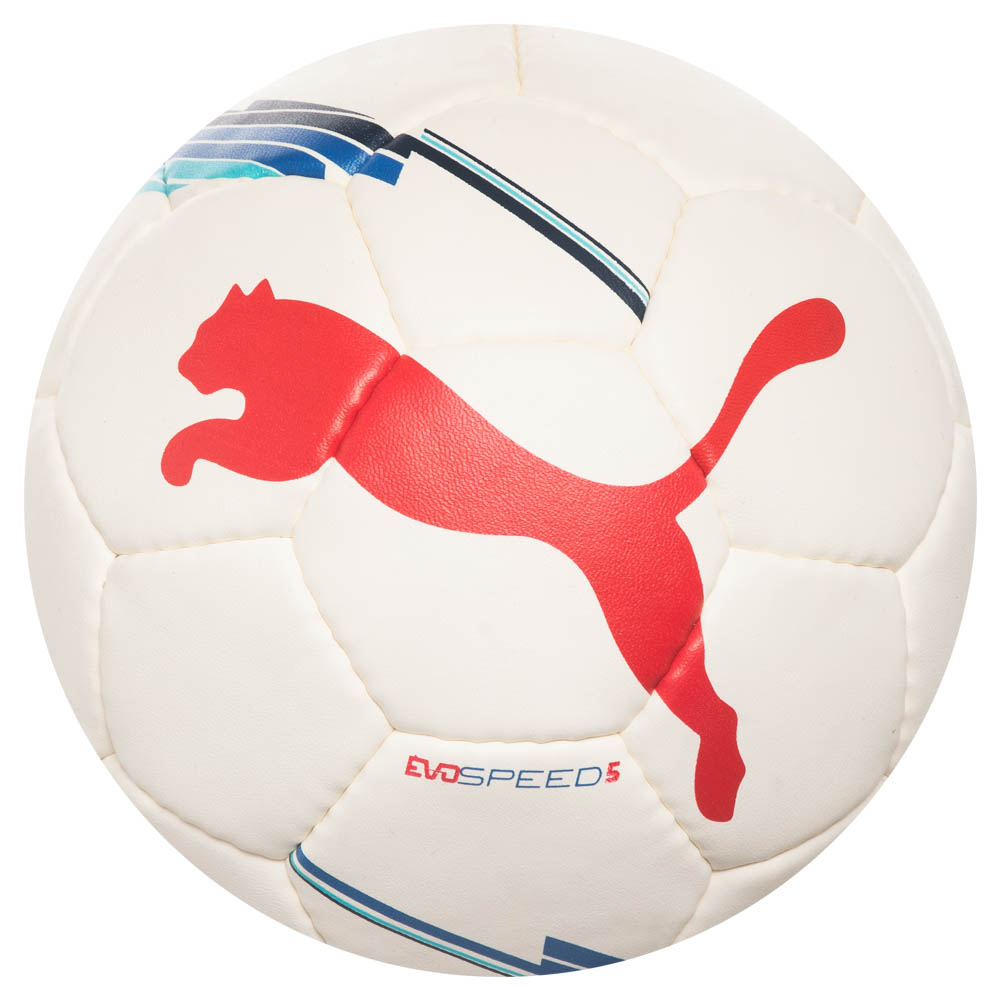 puma evospeed 5 damen herren sport spielball trainings handball 081997 01 weiss ebay