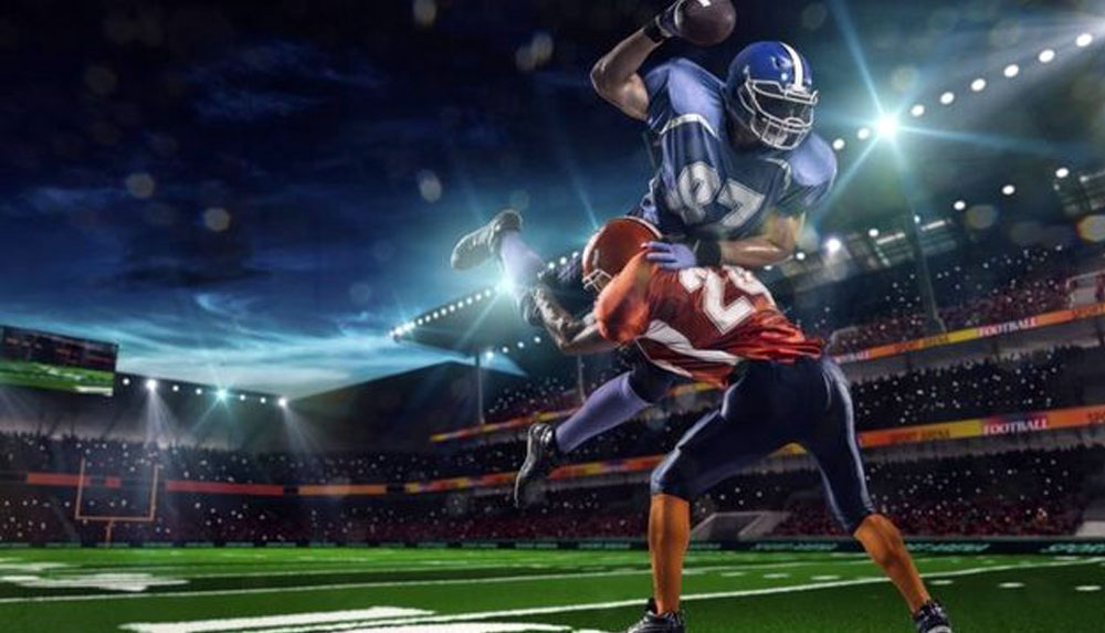 Speed and Agility Makes Football Game Interesting