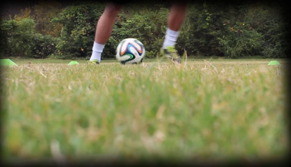 Soccer Training Drills, Does it Help?
