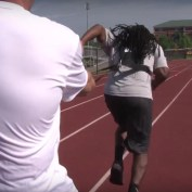 Training Resistance Power Drills for Speed and Quickness