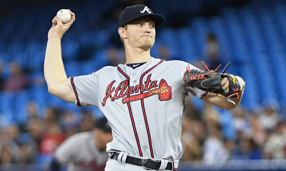 The Braves are restricting Mike Soroka, which should pay dividends in the future - sportstalkatl.com