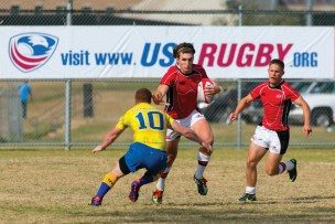 Photo Credit: USA Rugby