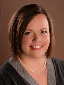 Lauren Bland