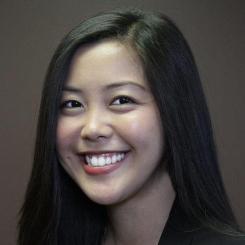 Jennifer Lee headshot