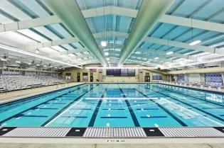 Westside Aquatic Complex