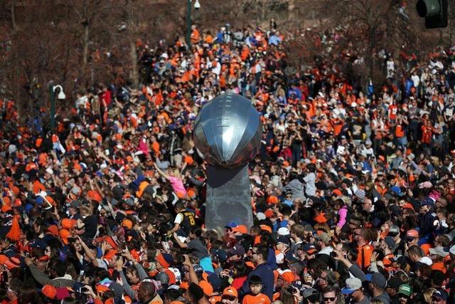 Photo courtesy of The Denver Broncos
