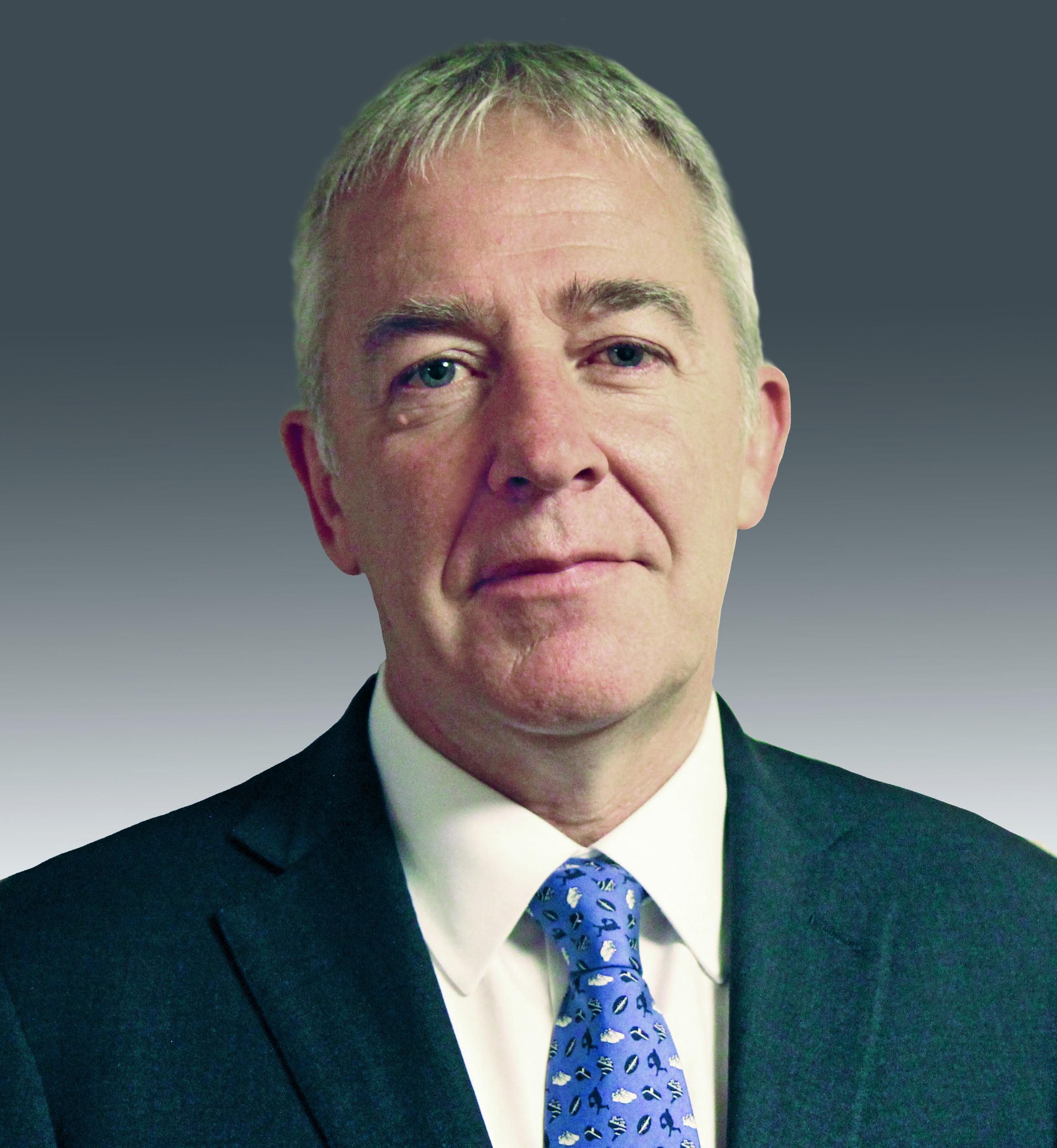 Nigel Melville headshot ret