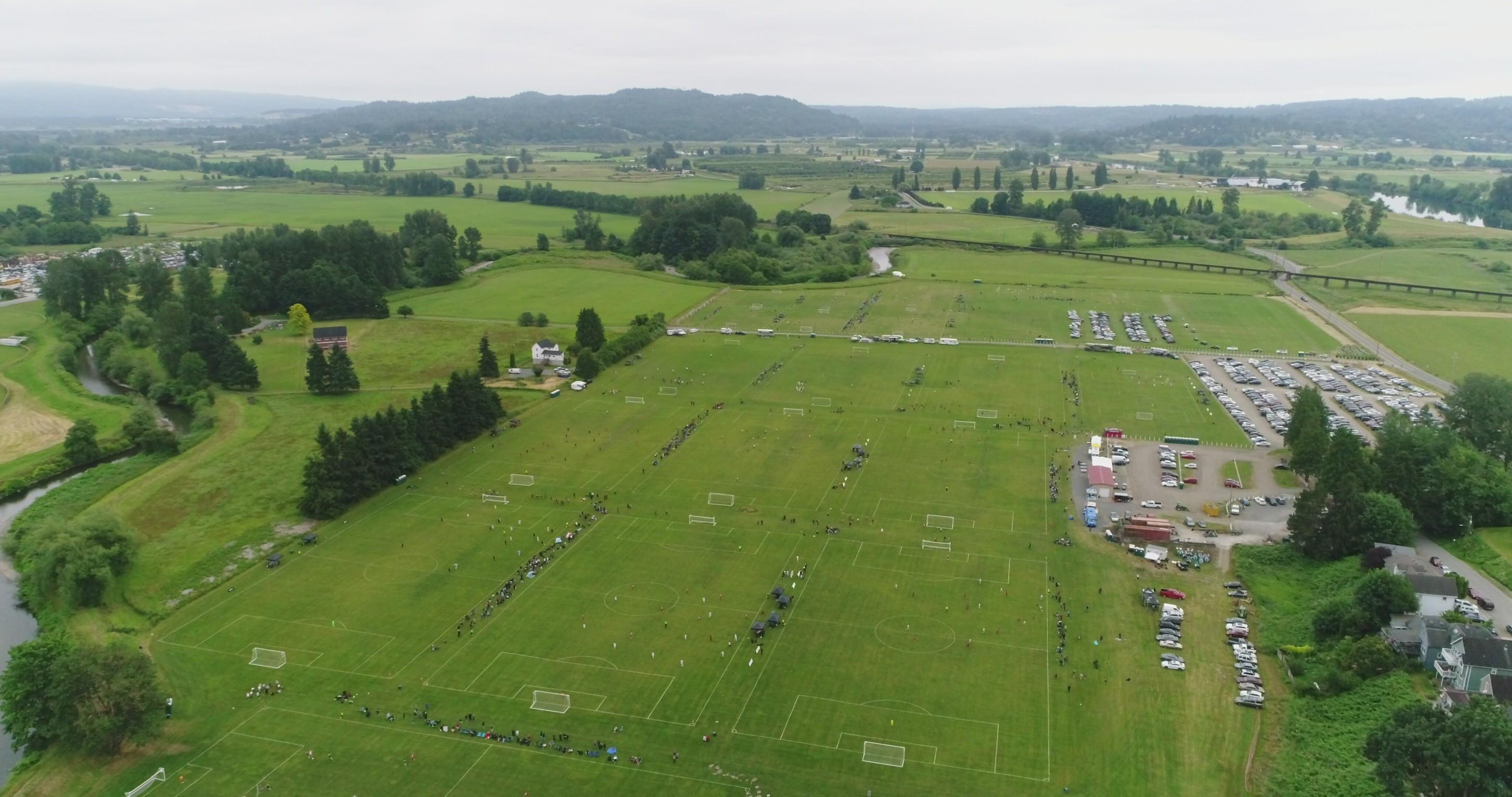 Stocker Fields