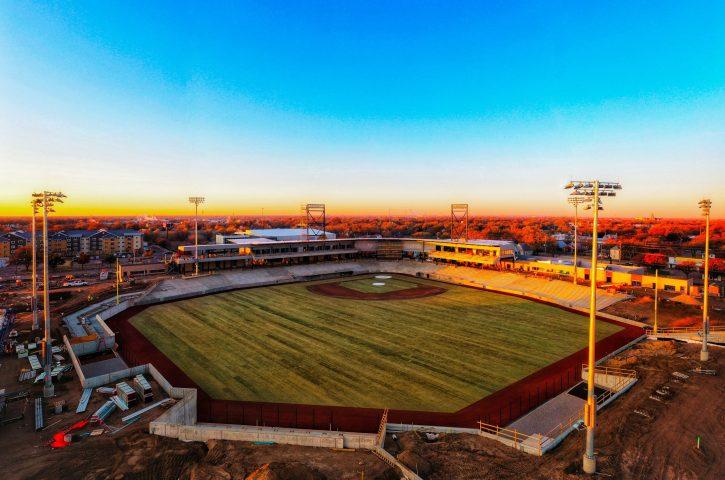 New Wichita Ballpark to Spark Riverfront Development