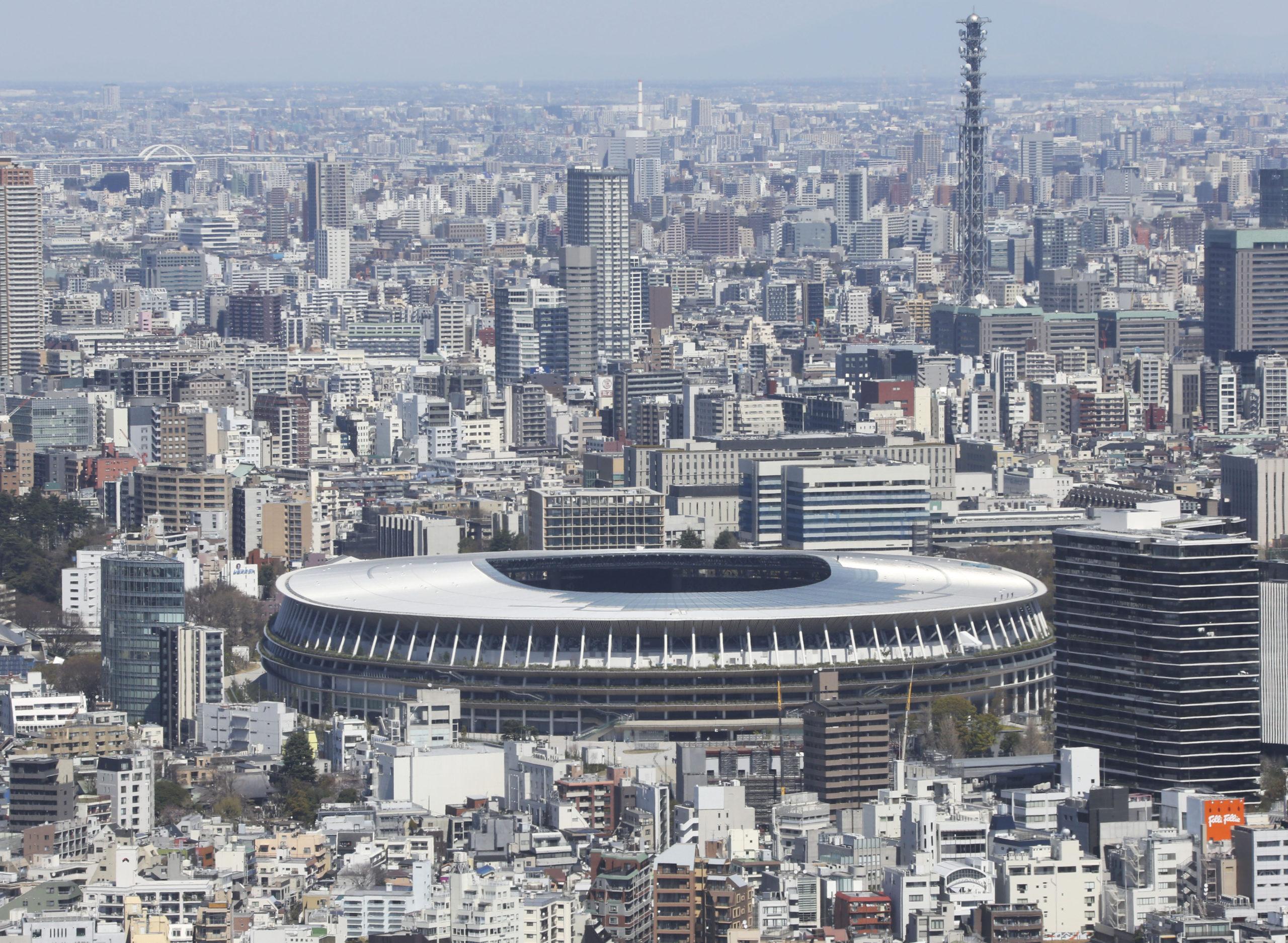 Japan Tokyo 2020