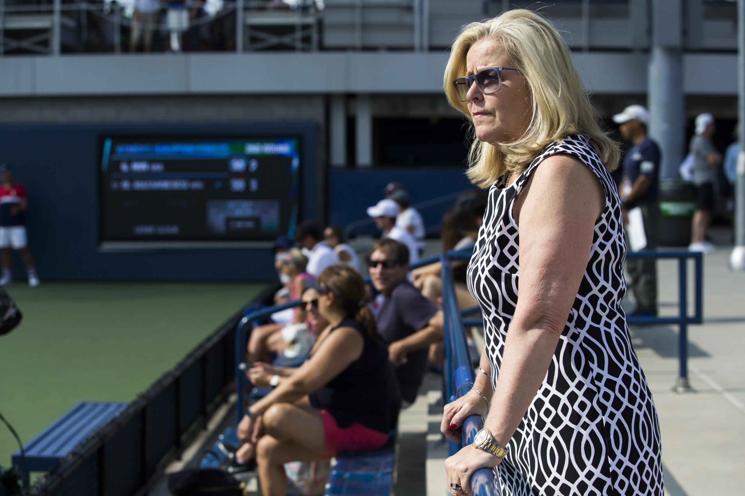 US Open New Tournament Director Tennis