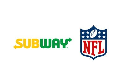 Subway to Sponsor NFL Flag and Other League Events