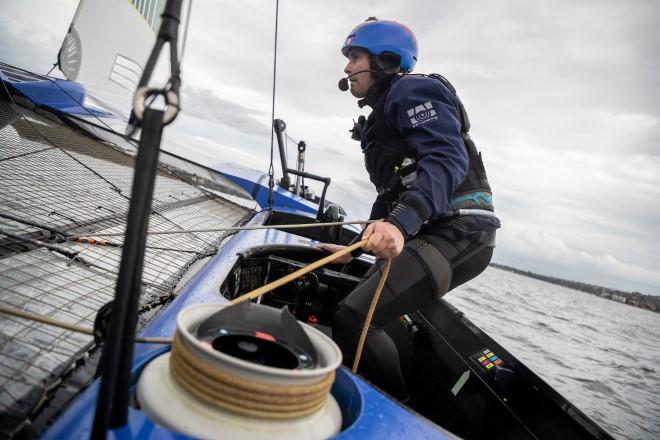 SailGP Marlow Ropes