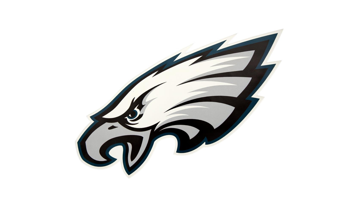 Eagles logo crop