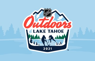 NHL Releases Details on Outdoor Events at Lake Tahoe