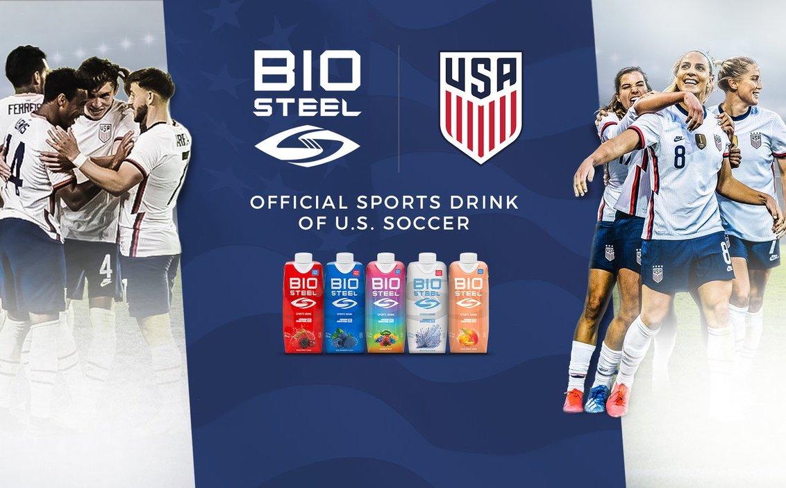 US_Soccer BioSteel